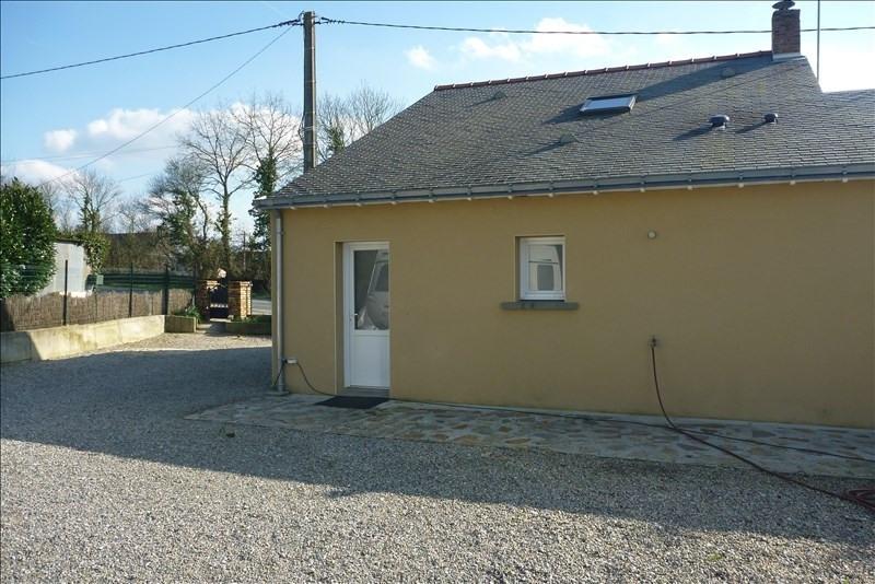 Vente maison / villa Soudan 132500€ - Photo 5