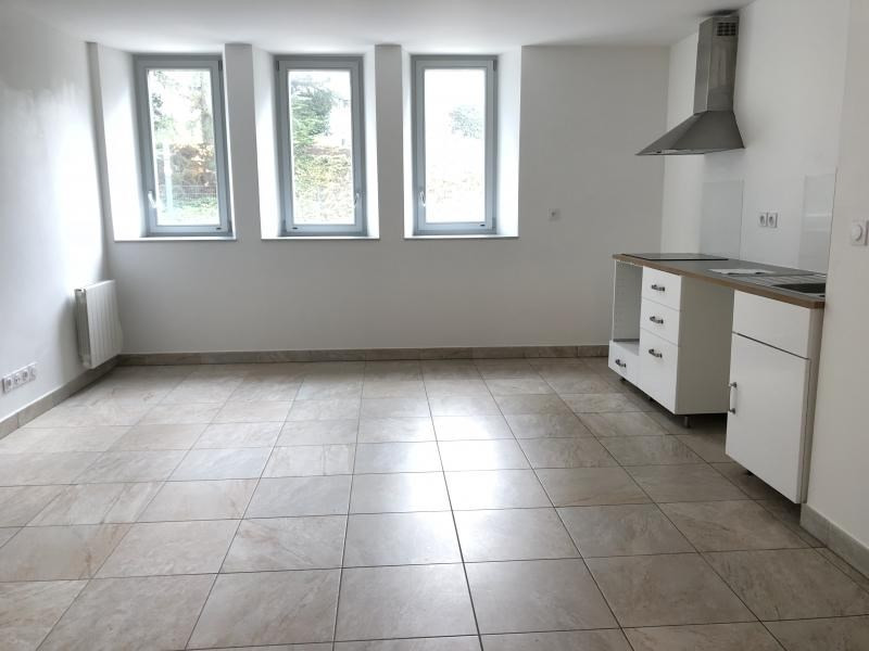 Location appartement Lyon 5ème 780€ CC - Photo 1