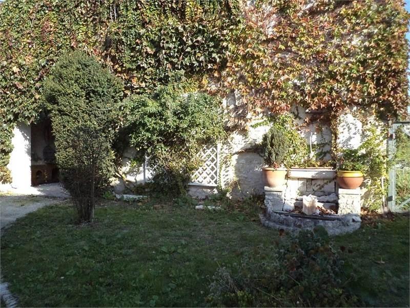 Sale house / villa Juillac-le-coq 243500€ - Picture 4