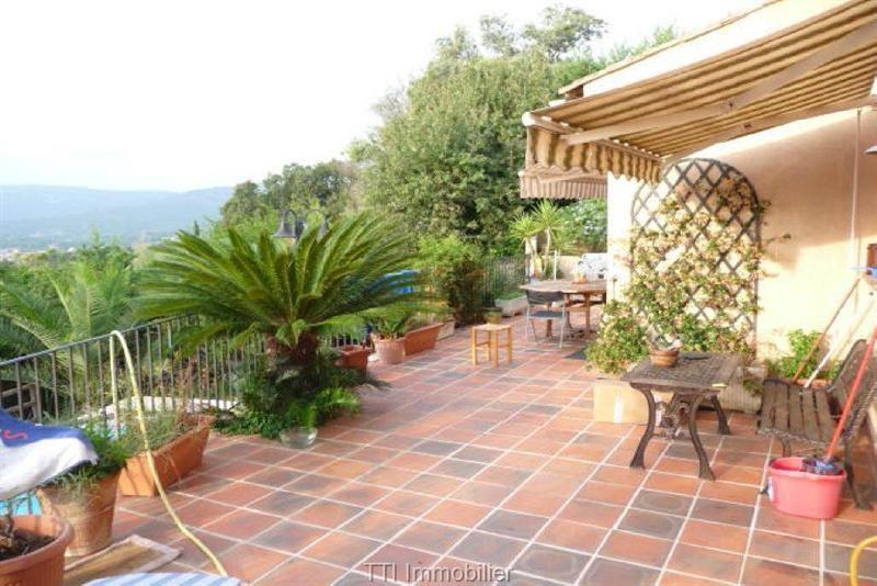 Sale house / villa Plan de la tour 679000€ - Picture 7