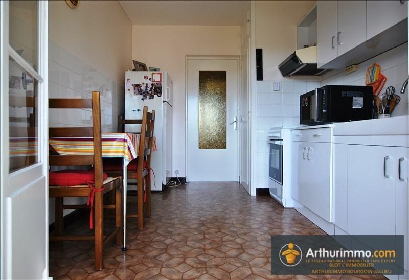 Vente appartement Bourgoin jallieu 119000€ - Photo 3