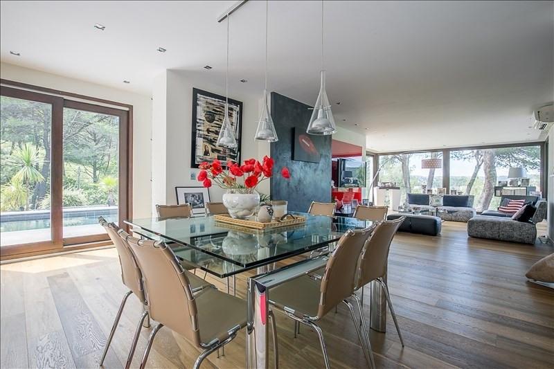 Deluxe sale house / villa Aix en provence 1285000€ - Picture 4