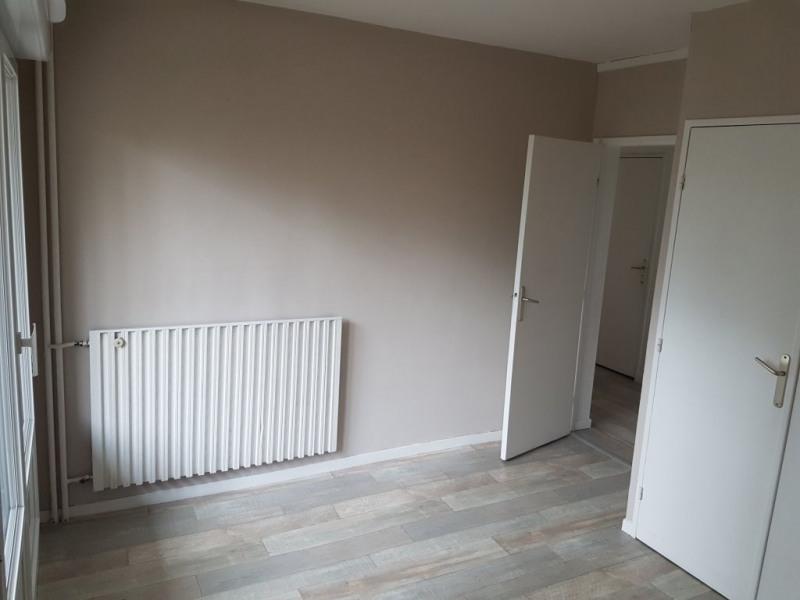 Verkoop  appartement Chassieu 107000€ - Foto 5