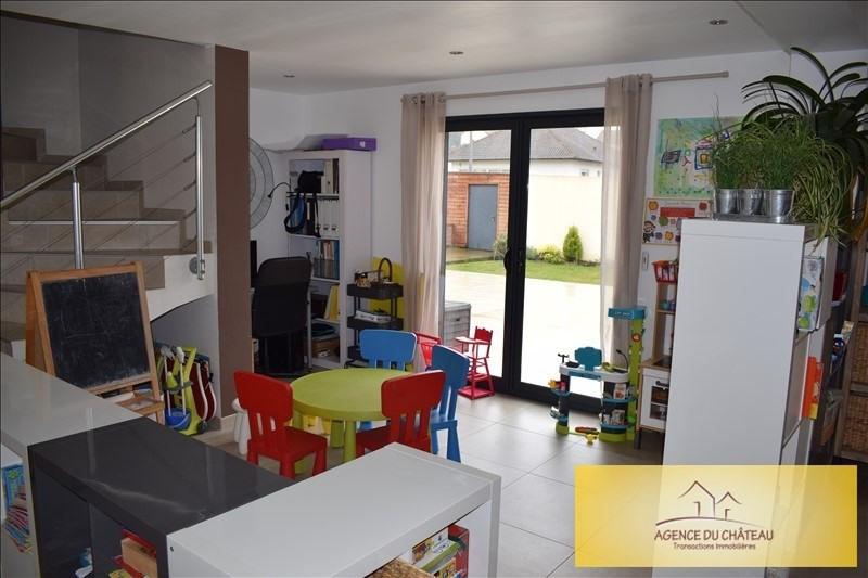 Sale house / villa Bonnieres sur seine 450000€ - Picture 10