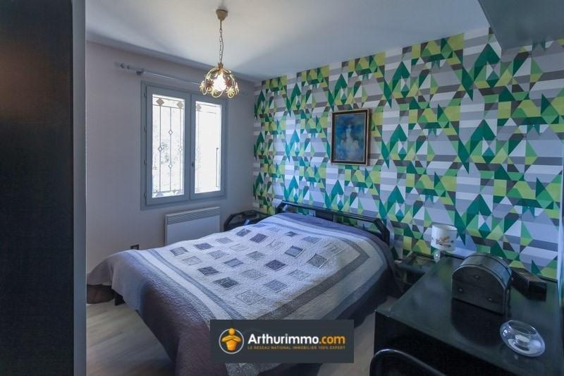 Sale house / villa Morestel 425000€ - Picture 6