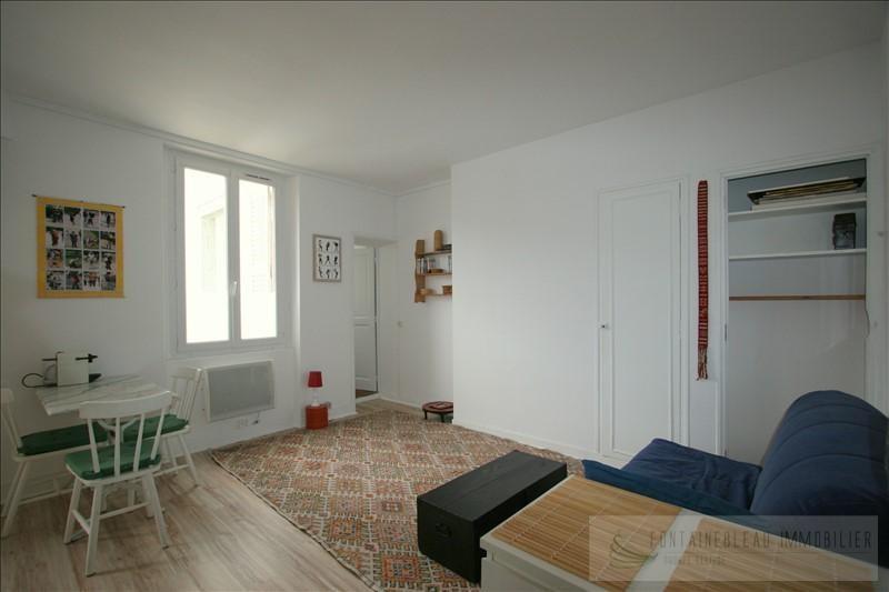 Vente appartement Fontainebleau 145000€ - Photo 4