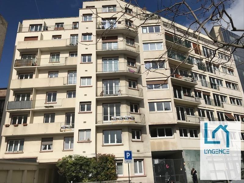 Rental office Boulogne billancourt 1283€ HT/HC - Picture 2