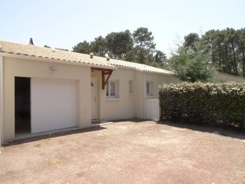 Vente maison / villa La tremblade 212770€ - Photo 2