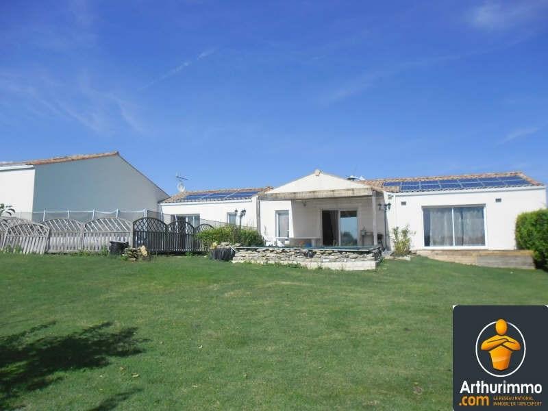 Sale house / villa Aumagne 256000€ - Picture 10