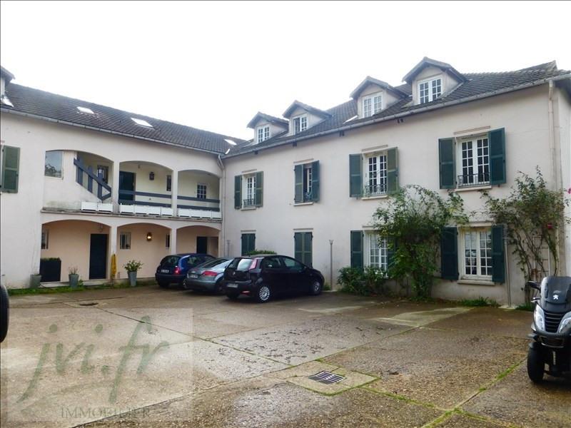 Sale apartment Montmorency 105000€ - Picture 1