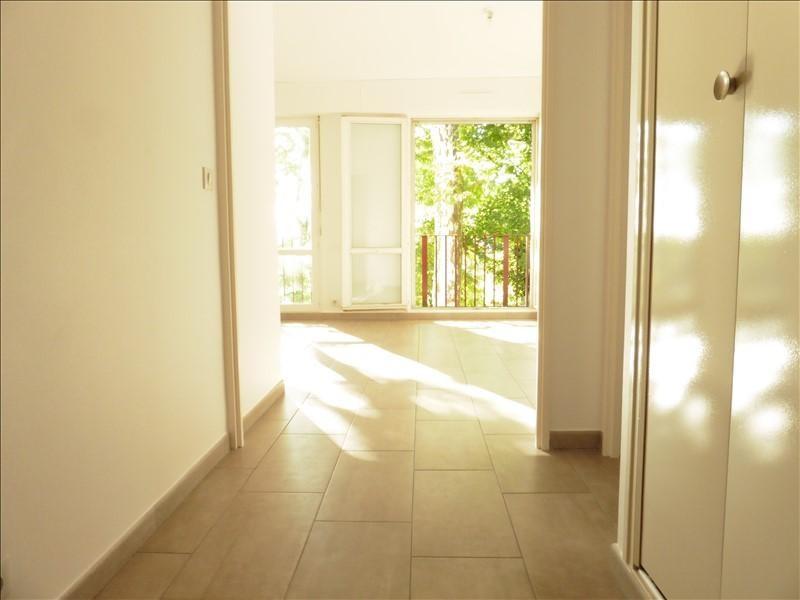 Sale apartment Fontainebleau 237000€ - Picture 3