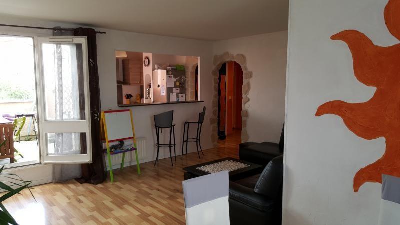 Vente appartement Evry 176000€ - Photo 5