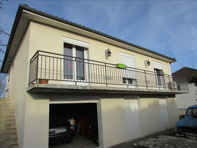 Sale house / villa Panazol 165000€ - Picture 2