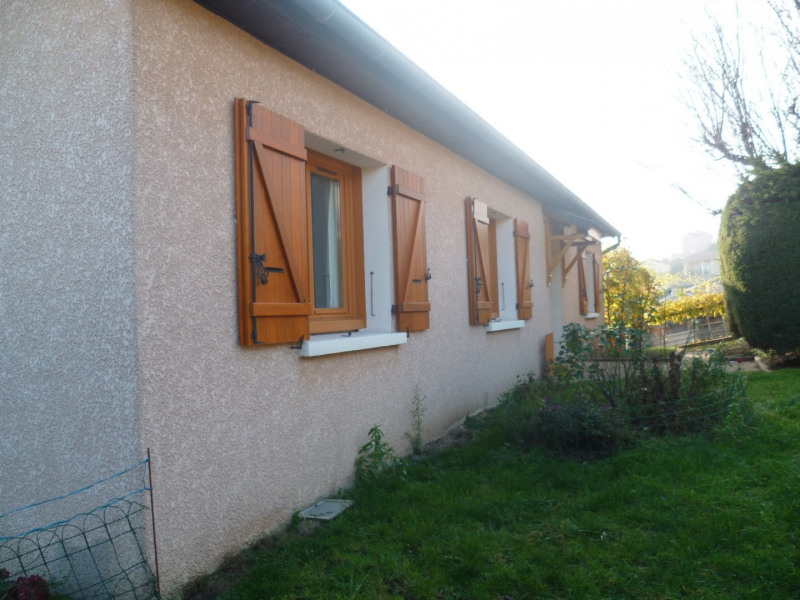 Vente maison / villa Bessenay 290000€ - Photo 10