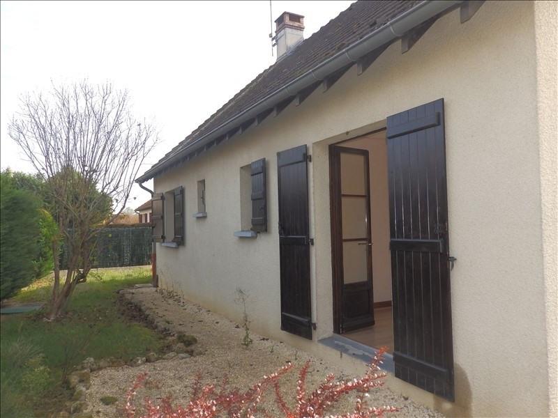 Vente maison / villa Dompierre sur besbre 76000€ - Photo 10