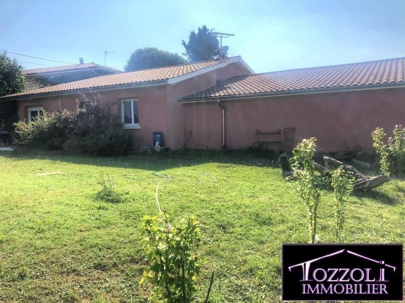 Vente maison / villa St quentin fallavier 290000€ - Photo 9
