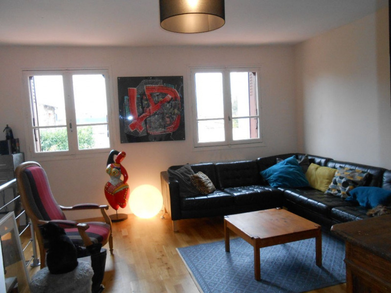 Vente appartement Plaisance du touch 219 000€ - Photo 1