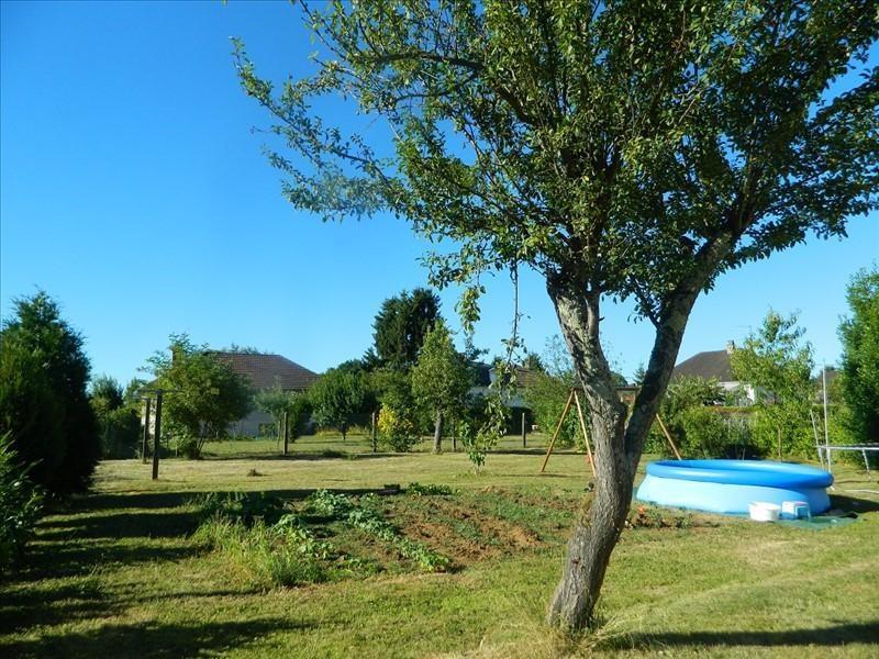 Sale house / villa Varennes vauzelles 172000€ - Picture 2