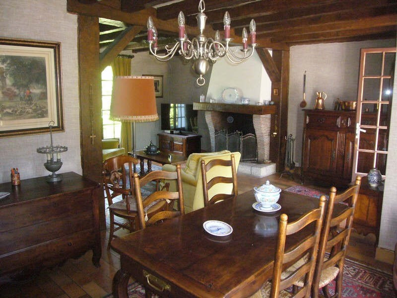 Vente maison / villa Vannes sur cosson 194 000€ - Photo 4