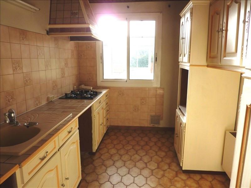 Sale house / villa Les ulis 292000€ - Picture 5