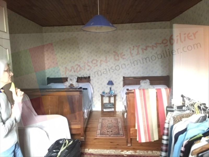 Sale house / villa Limitrophe cognac 139100€ - Picture 8