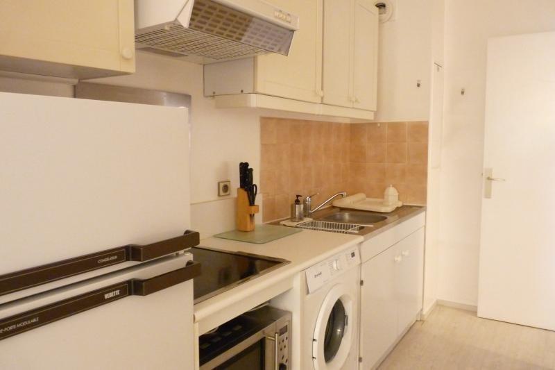Rental apartment Villennes sur seine 915€ CC - Picture 3