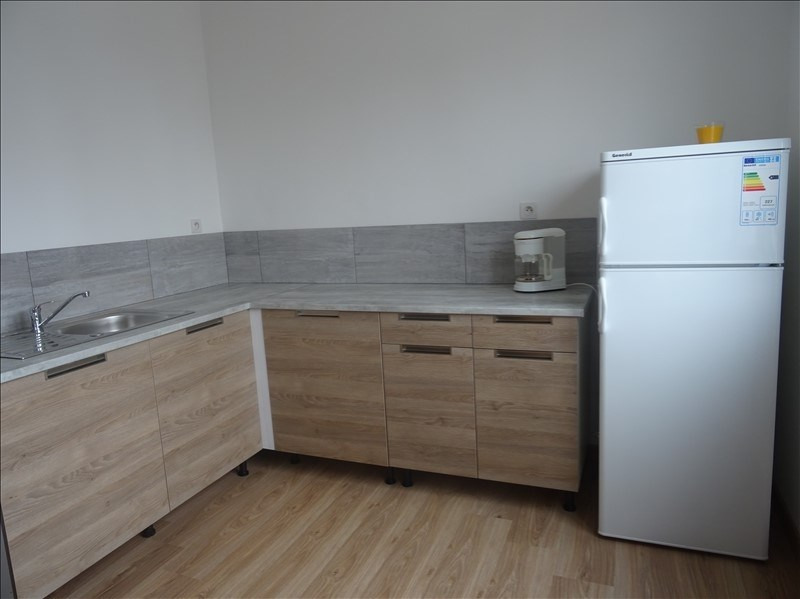 Vente appartement Troyes 87 000€ - Photo 5