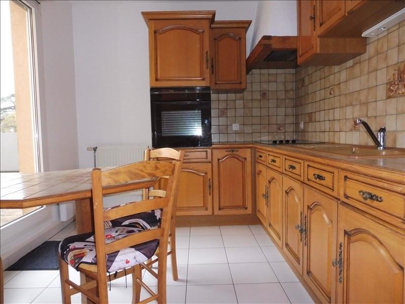 Vendita appartamento St genis laval 239000€ - Fotografia 3