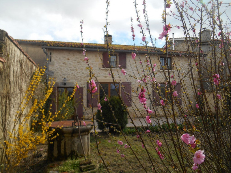 Sale house / villa Secteur la brede 399 000€ - Picture 2