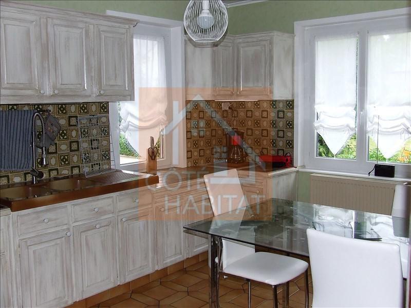 Sale house / villa Hautmont 236200€ - Picture 3