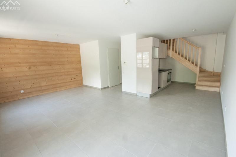 Vente appartement Saint gervais les bains 319000€ - Photo 5