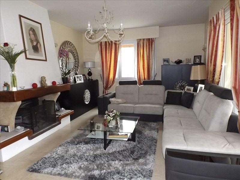 Vente maison / villa Senlis 550000€ - Photo 2