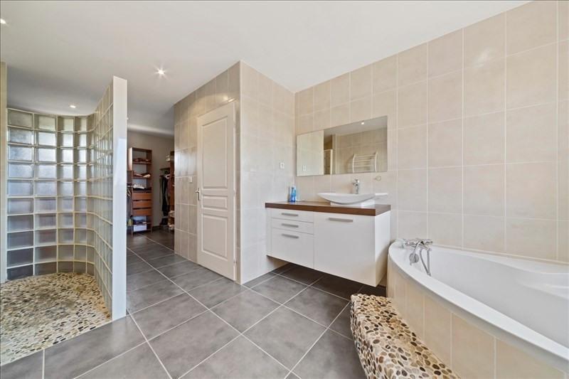 Vente de prestige maison / villa Aigrefeuille 850000€ - Photo 8