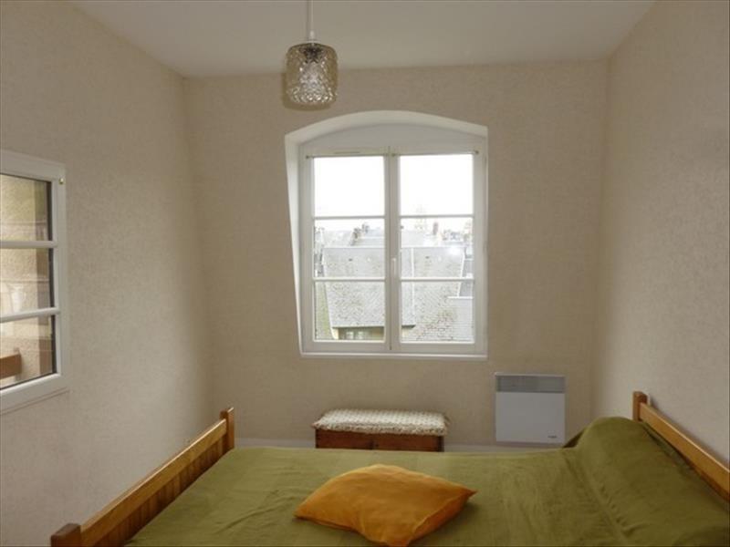 Vente appartement Honfleur 230000€ - Photo 4