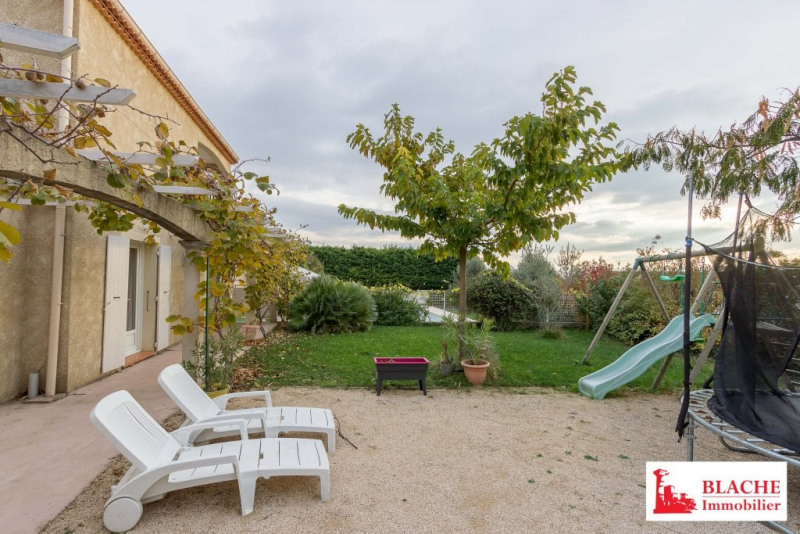Vente maison / villa Loriol-sur-drôme 370000€ - Photo 2