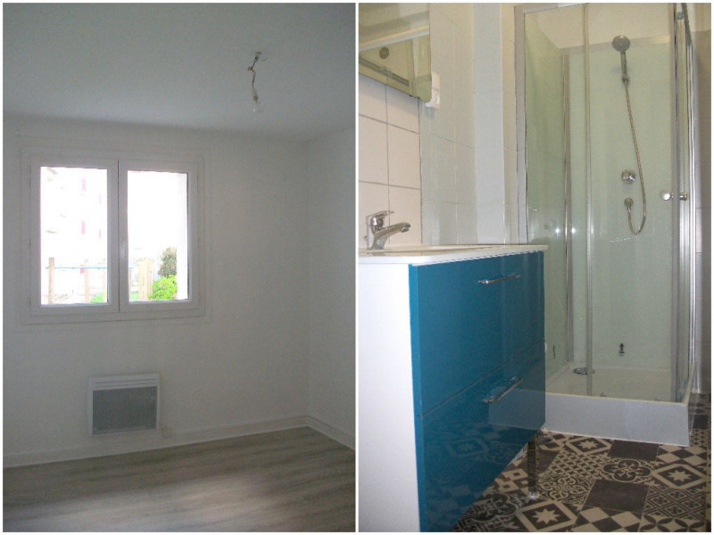 Location appartement Brest 495€ CC - Photo 1