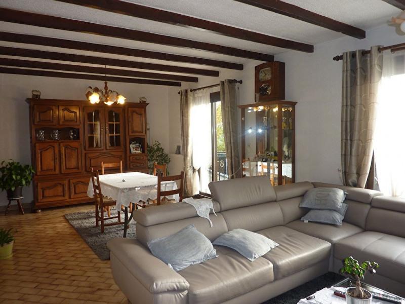 Vente maison / villa Saulx les chartreux 348000€ - Photo 4