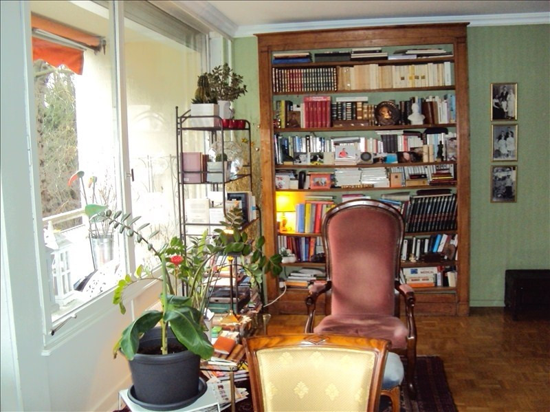 Vente appartement Mulhouse 199 000€ - Photo 4