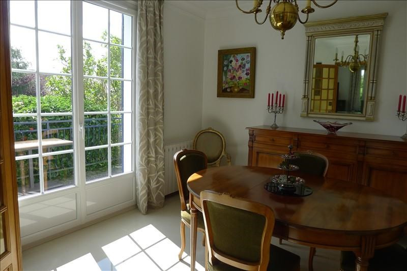 Verkoop  huis Semoy 509000€ - Foto 5