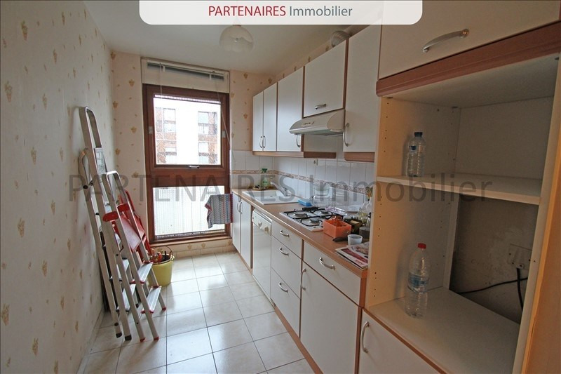 Vente appartement Le chesnay 288 000€ - Photo 2
