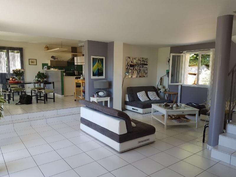 Deluxe sale house / villa Villette d anthon 450000€ - Picture 6