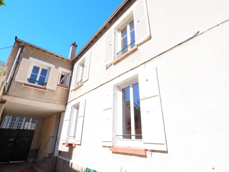 Sale apartment Melun 239000€ - Picture 4