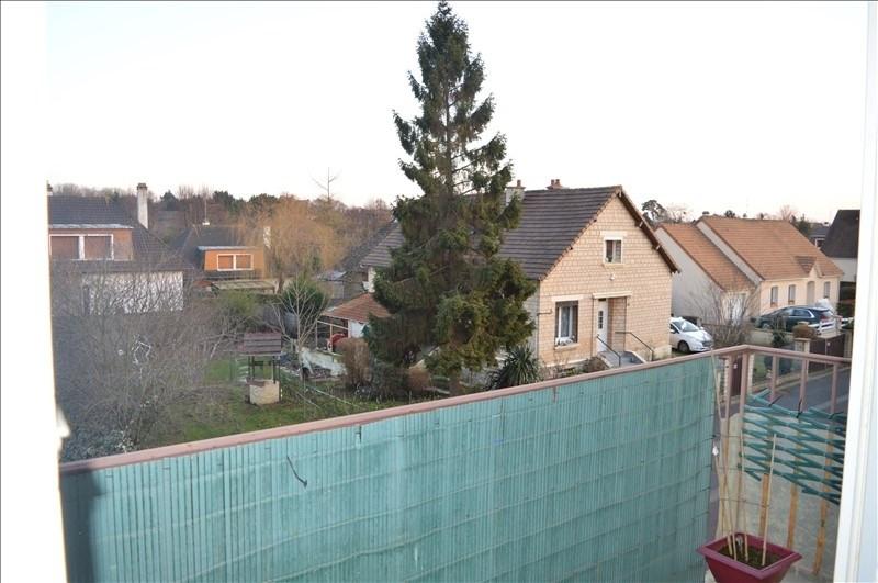 Sale apartment Cormelles le royal 109000€ - Picture 4