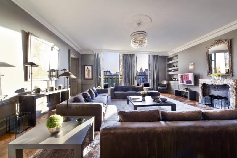 Престижная продажа квартирa Paris 4ème 7000000€ - Фото 4