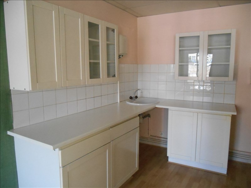 Location local commercial Carpentras 800€ HT/HC - Photo 4