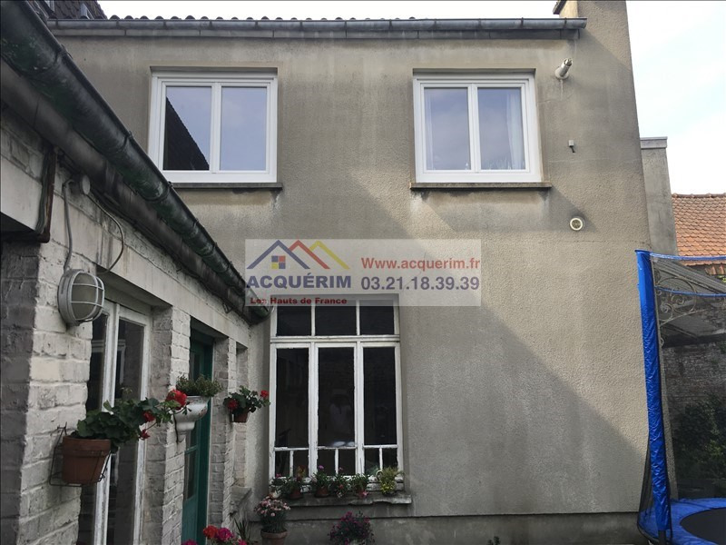Vente maison / villa Carvin 332 000€ - Photo 5