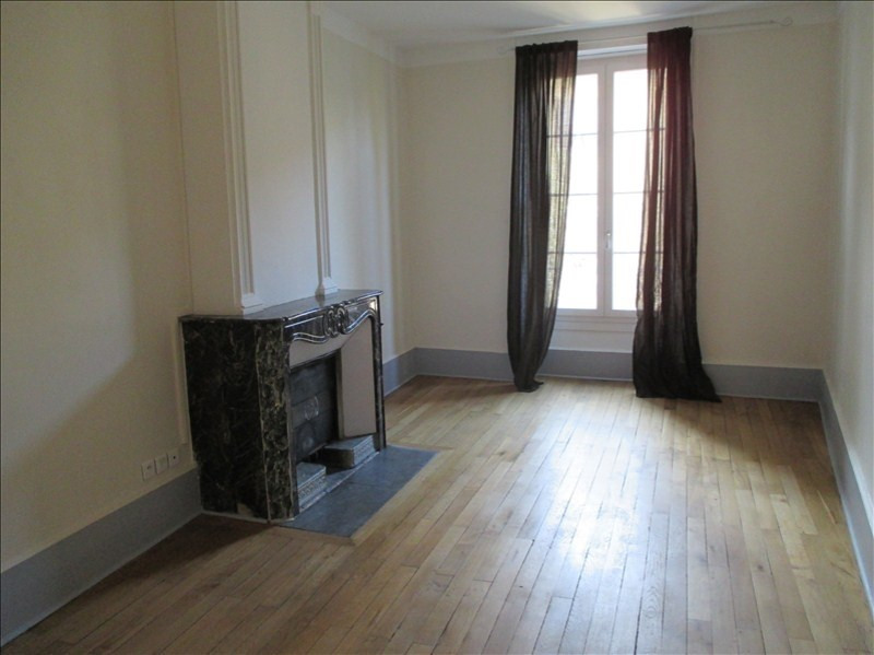 Location appartement Valence 562€ CC - Photo 1