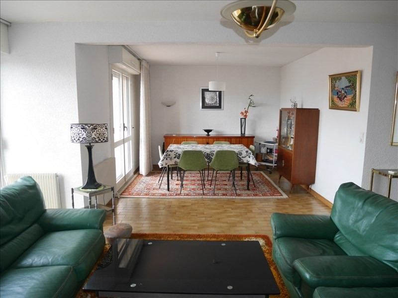 Sale apartment Perpignan 158000€ - Picture 1