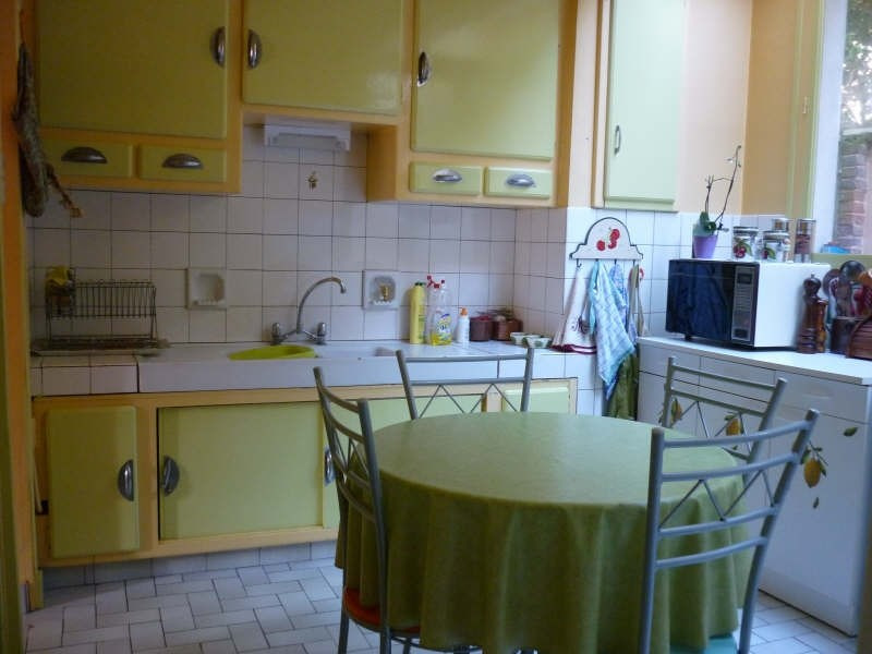 Vente maison / villa Mortagne au perche 214 000€ - Photo 6