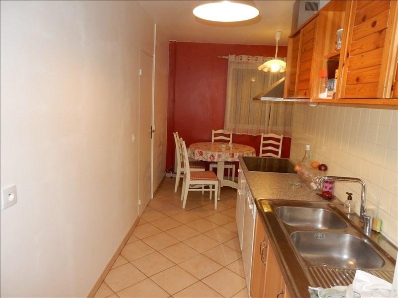 Sale apartment Le mee sur seine 112500€ - Picture 3